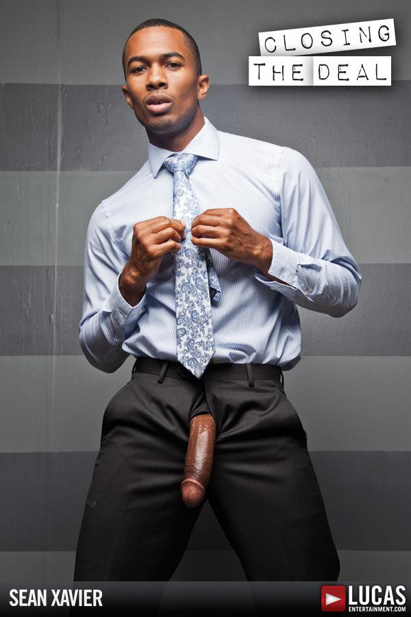 Lucas-Entertainment-Sean-Xavier-and-Hans-Berlin-and-Colden-Armstrong-Interracial-Gay-Orgy-Amateur-Gay-Porn-30 Going For A Job Interview And Taking 2 Huge Cocks Up The Ass