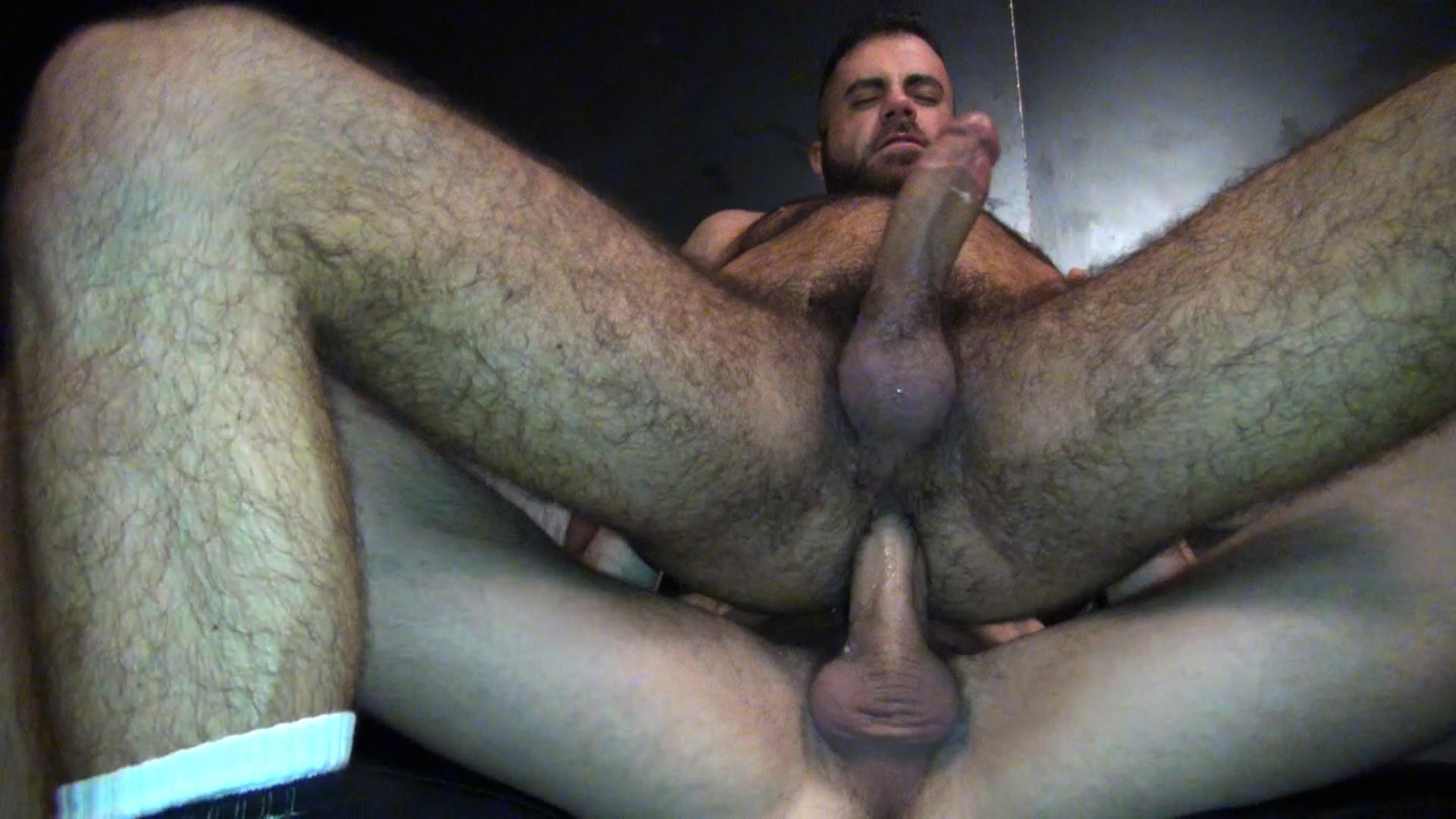 Raw-Fuck-Club-Max-Cameron-and-Markus-Isaacs-Hairy-Muscle-Bareback-Breeding-BBBH-Amateur-Gay-Porn-1 Max Cameron and Markus Isaacs Breeding Each Other's Hairy Ass