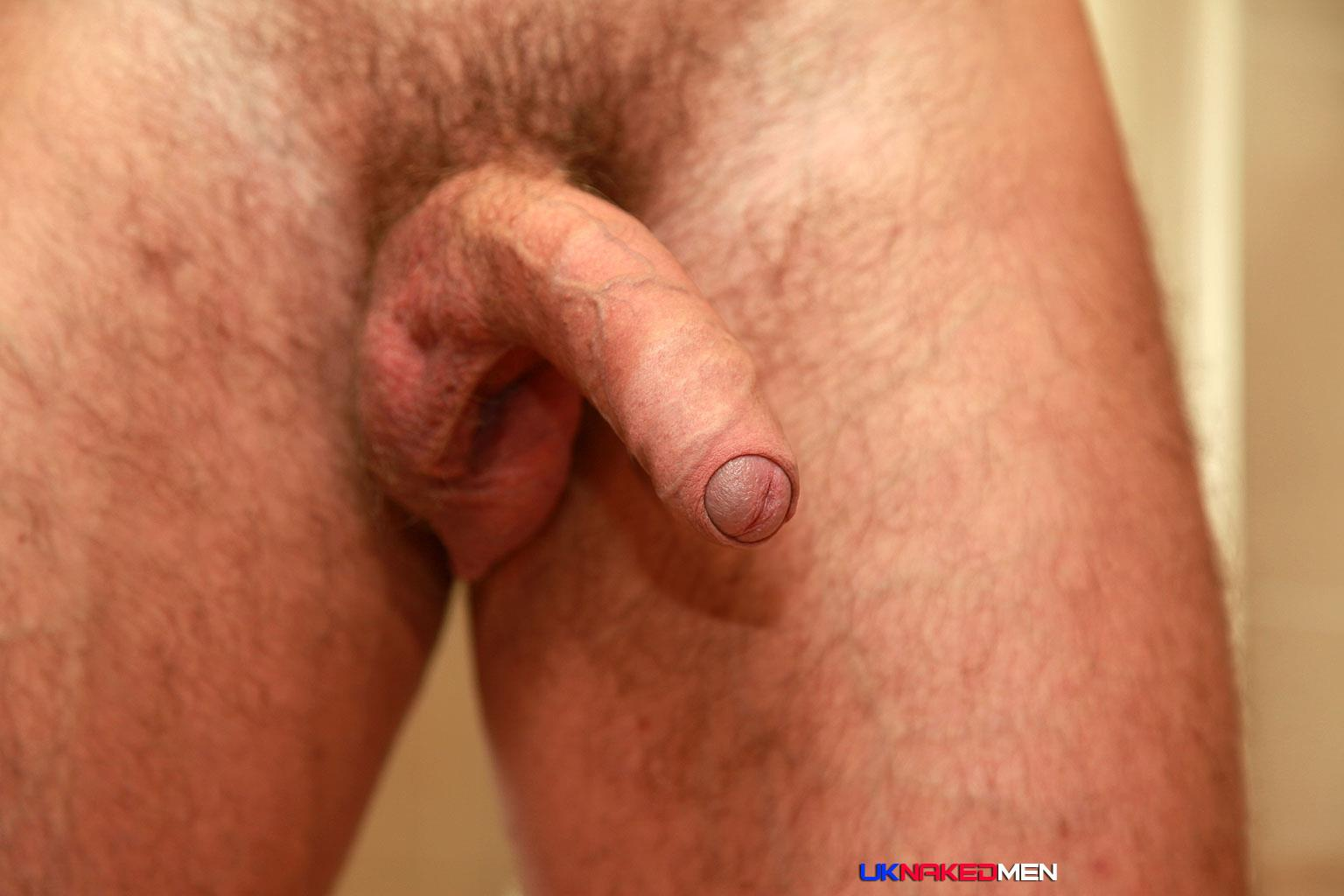 UK-Naked-Men-AJ-Alexander-and-Patryk-Jankowski-Big-Uncut-Cock-Bareback-Sex-Amateur-Gay-Porn-12 Hairy Muscle Hunk Gets Fucked By A Scottish Guy With A Big Uncut Cock