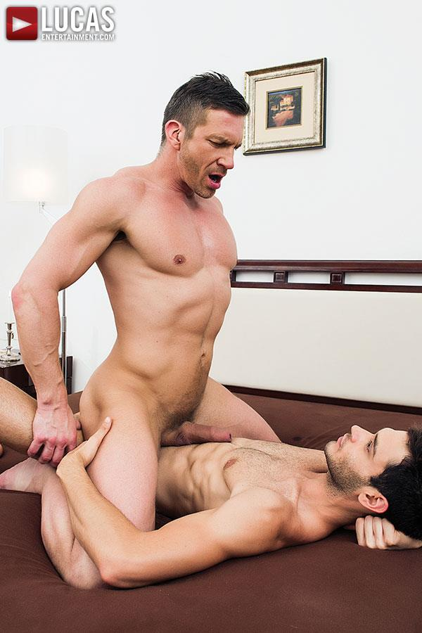 Lucas-Entertainment-Leo-Alexander-and-Tomas-Brand-Huge-Cock-Bareback-Fucking-Amateur-Gay-Porn-07 Lucas Entertainment Debuts Huge Cock Leo Alexander Bareback