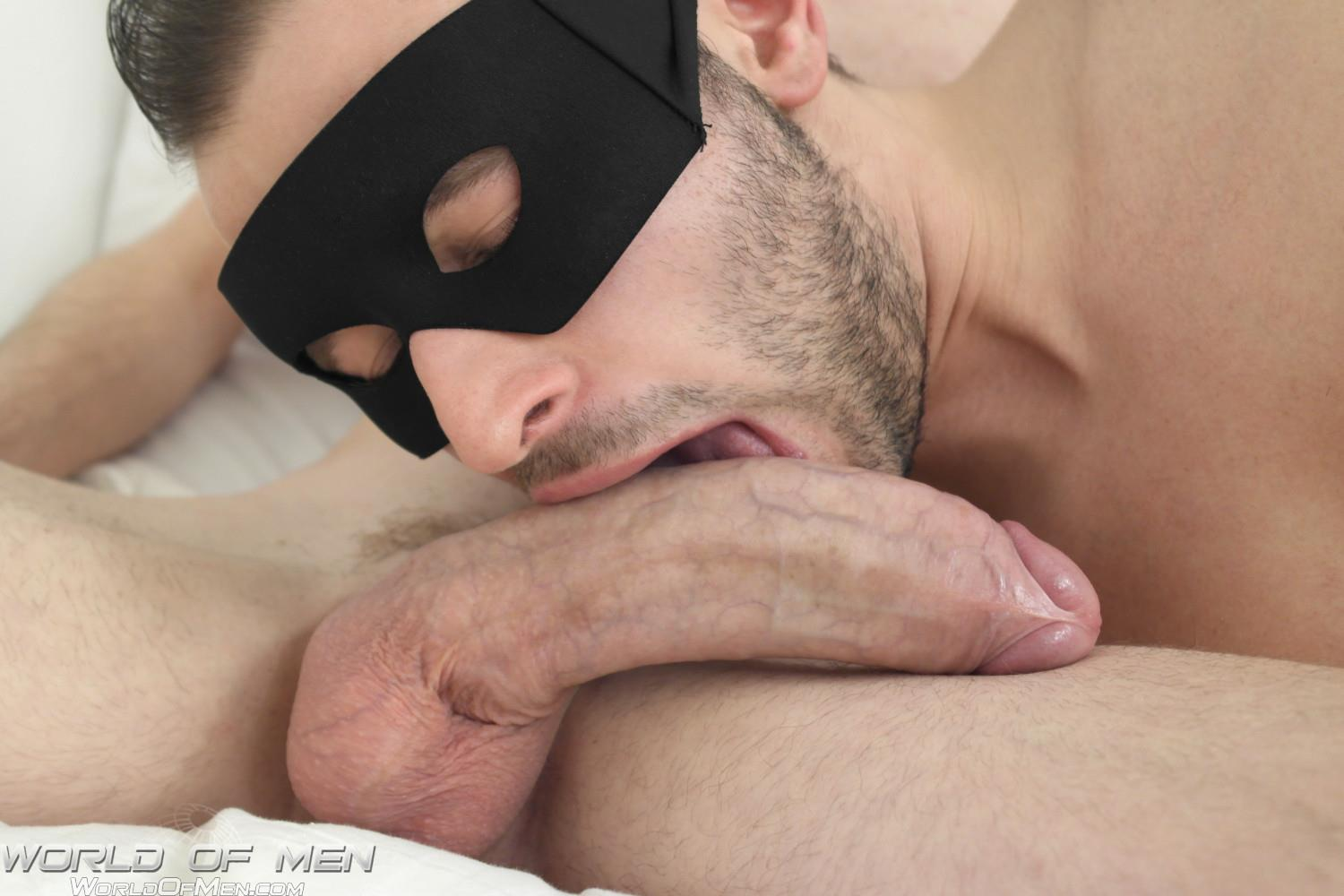 World-of-Men-Ralph-and-Bjorn-Big-Uncut-Cock-Fucking-Amateur-Gay-Porn-01 Married Virgin Masked Man Gets Fucked By A Huge Uncut Cock