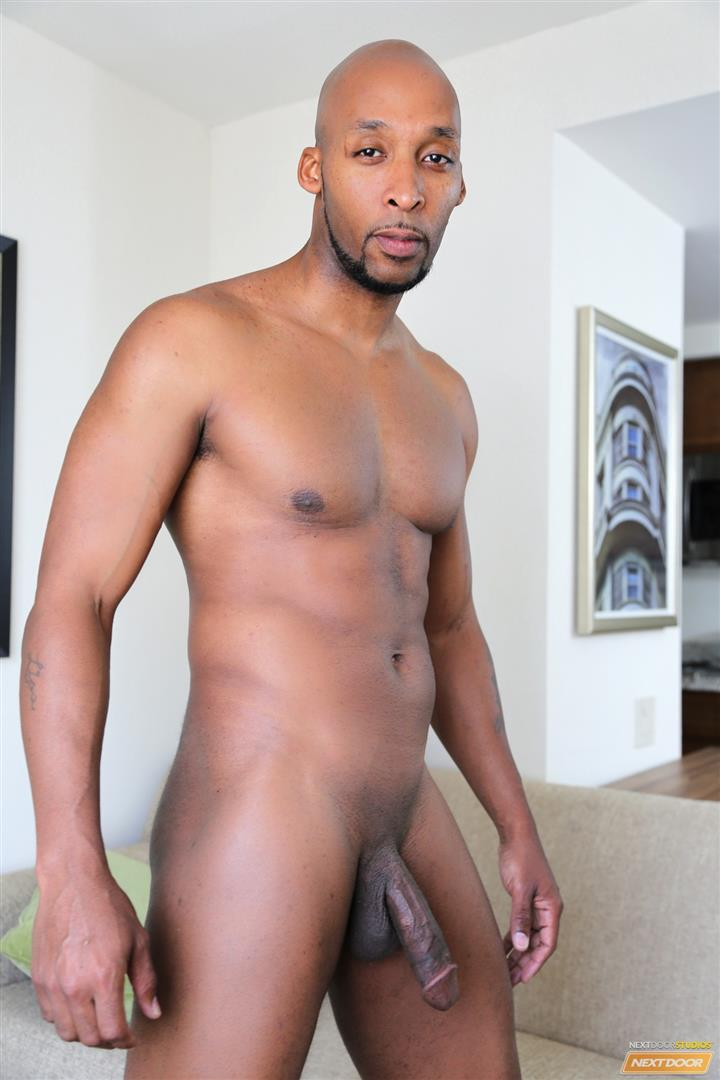 Next-Door-Ebony-Ramsees-and-King-B-and-Staxx-Big-Black-Cock-Group-Sex-Amateur-Gay-Porn-01 King B Takes Two Big Black Cocks Up The Ass For His Birthday