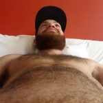 Maverick-Men-Adam-Hairy-Muscle-Cub-Barebacked-By-Two-Muscle-Daddies-Amateur-Gay-Porn-05-150x150 Young Hairy Muscle Cub With A Big Uncut Cock Takes Two Daddy Cocks