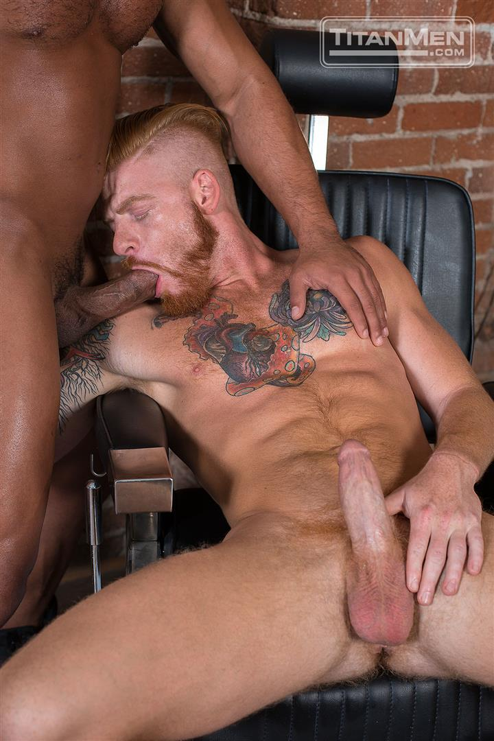 TitanMen Micah Brandt and Bennett Anthony Interracial Muscle Hunks Flip Fucking Amateur Gay Porn 04 Micah Brandt and Bennett Anthony Flip Fucking With Their Big Dicks