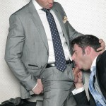 Men At Play Dario Beck and Maikel Cash Guys In Suits Fucking Amateur Gay Porn 14 150x150 Dario Beck Gets His Hairy Ass Fucked By Maikel Cashs Thick Uncut Dick