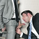 Men At Play Dario Beck and Maikel Cash Guys In Suits Fucking Amateur Gay Porn 15 150x150 Dario Beck Gets His Hairy Ass Fucked By Maikel Cashs Thick Uncut Dick