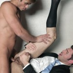 Men At Play Dario Beck and Maikel Cash Guys In Suits Fucking Amateur Gay Porn 20 150x150 Dario Beck Gets His Hairy Ass Fucked By Maikel Cashs Thick Uncut Dick