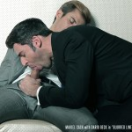 Men At Play Dario Beck and Maikel Cash Guys In Suits Fucking Amateur Gay Porn 24 150x150 Dario Beck Gets His Hairy Ass Fucked By Maikel Cashs Thick Uncut Dick