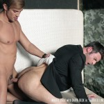 Men At Play Dario Beck and Maikel Cash Guys In Suits Fucking Amateur Gay Porn 29 150x150 Dario Beck Gets His Hairy Ass Fucked By Maikel Cashs Thick Uncut Dick