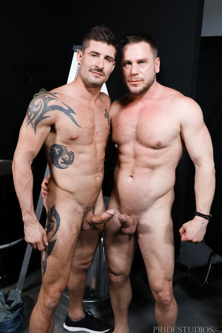 Pride-Studios-Hans-Berlin-and-Sean-Maygers-Daddy-Gets-Fucked-With-Big-Dick-06 Sean Maygers Fucking Muscle Daddy Hans Berlin
