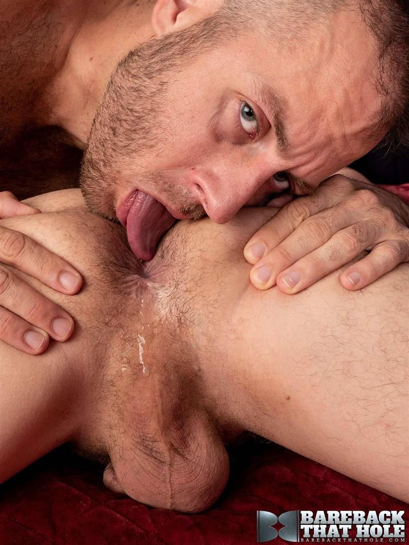Bareback-That-Hole-Joel-Someone-and-Drake-Michaels-Hairy-Otter-Bareback-Fucking-Gay-Sex-Video-18 Bareback That Hole: Hairy Otter Joel Someone Barebacks Drake Michaels